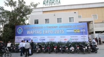 WAPTAG Expo 2015