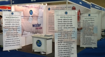 EA Water Exhibition – 2013